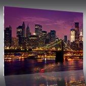 Cuadro metacrilato Nueva york