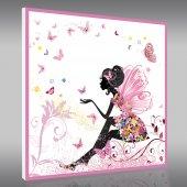 Fairy - Forex Print