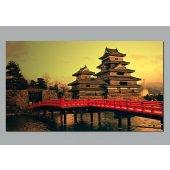 Fototapete Asien
