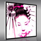 Geisha - Forex Print