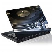 Laptop-Aufkleber Technics MK2