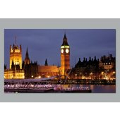 London Wall Posters