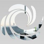 Miroir Acrylique Plexiglass Design 1