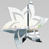 Miroir Acrylique Plexiglass Etoile de Mer