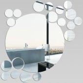 Miroir Acrylique Plexiglass ronds MiniMaxi 2