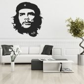 Naklejka ścienna - Che Guevara