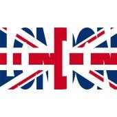 Naklejka ścienna - London