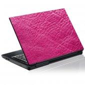 Naklejka na PC - Różowa Skóra