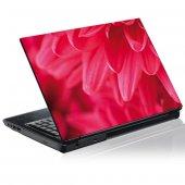 Naklejka na PC - Różowy Kwiat