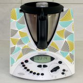 Naklejka Thermomix TM 31 - Design