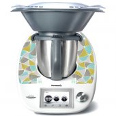 Naklejka Thermomix TM 5 - Design