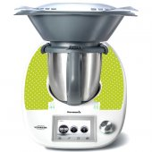 Naklejka Thermomix TM 5 - Groszki