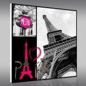 Obraz Forex - Paris