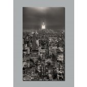 Poster Autocolante cidade