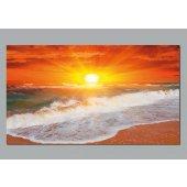 Poster Autocolante Sunset