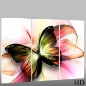 Quadro Forex farfalla