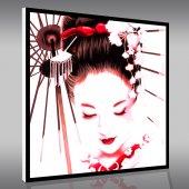 Quadro Forex Geisha