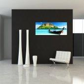 Quadro PVC Forex Barco