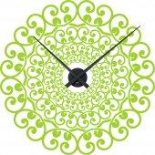 Sticker ceas de Perete Oriental
