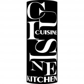 Sticker Cuisine 4