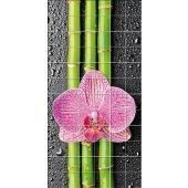 Sticker pentru faianta Floare Bambus