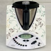 Sticker Thermomix TM 31 Banda Primavaratica