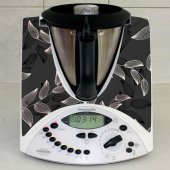 Sticker Thermomix TM 31 Creanga Frunza