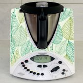 Sticker Thermomix TM 31 Frunze de Toamna