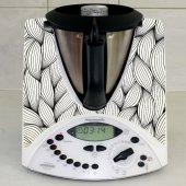 Sticker Thermomix TM 31 Impletit