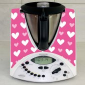 Sticker Thermomix TM 31 Inimi
