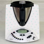 Sticker Thermomix TM 31 Ninsoare