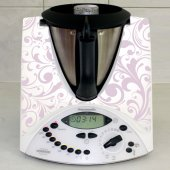 Sticker Thermomix TM 31 Ornamente