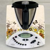 Sticker Thermomix TM 31 Primavaratic