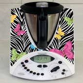 Sticker Thermomix TM 31 Savana