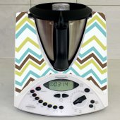 Sticker Thermomix TM 31 Valuri