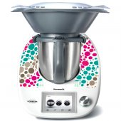 Sticker Thermomix TM 5 Buline