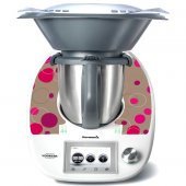 Sticker Thermomix TM 5 Design