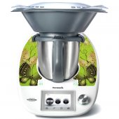 Sticker Thermomix TM 5 Fluture
