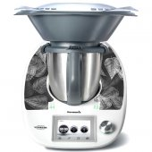 Sticker Thermomix TM 5 Frunze