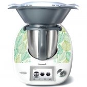 Sticker Thermomix TM 5 Frunze de Toamna