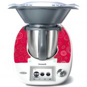 Sticker Thermomix TM 5 Grafica