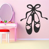 Stickers ballerine