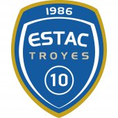 Stickers ESTAC TROYES