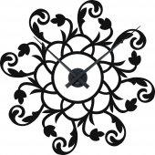 Stickers Horloge ornement