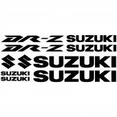 Autocollant - Stickers Suzuki DR-Z