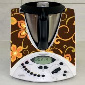 Stickers Thermomix TM31 Feuilles d'automne