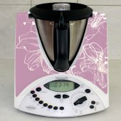 Stickers Thermomix TM31