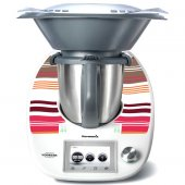 Stickers Thermomix TM 5