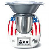 Stickers Thermomix TM5 States
