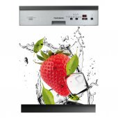 Strawberry - Dishwasher Cover Panels